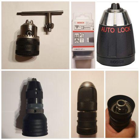 Bosch mandrina GSR 18 GBH 4 GBH 2-24 mandrina filet 3-16mm etc