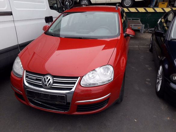НА ЧАСТИ! VW Golf V 5 1,9 TDI BLS Bluemotion Variant комби Голф 5