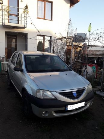 Dacia Logan 1.5DCI LAUREAT 2006