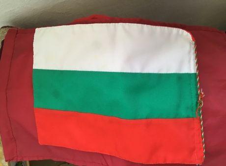 Флагчета, знамена