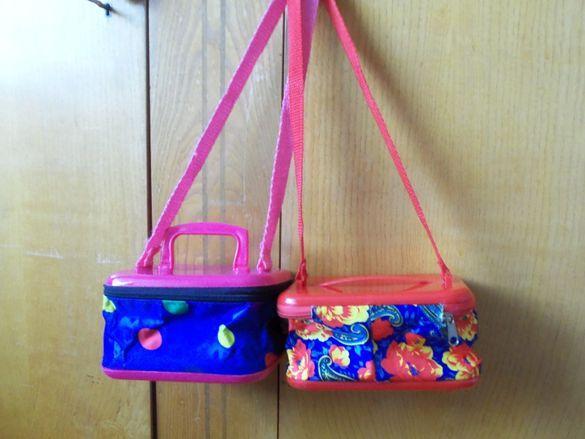 Чанти за малки госпожици