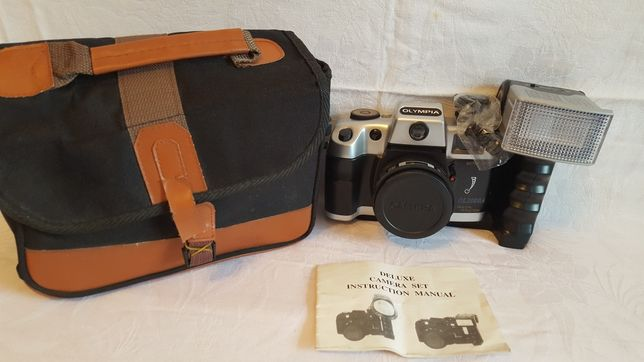 "Aparat de Fotografiat Vintage,,OLYMPIA"" DL 2000A"