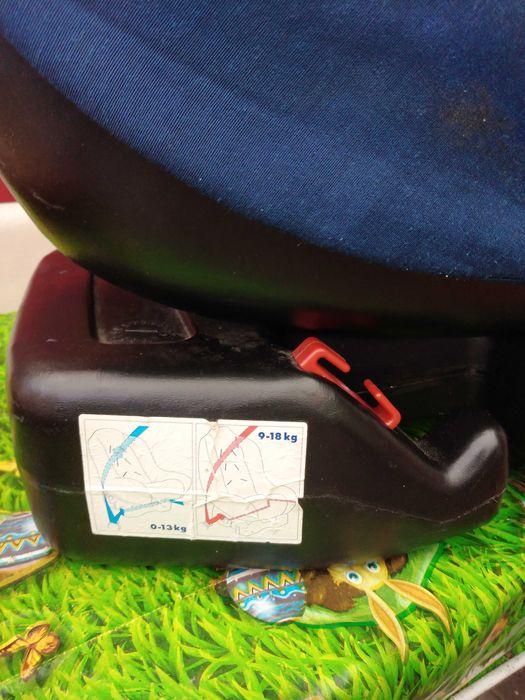 Scaun auto copii Reghin - imagine 1