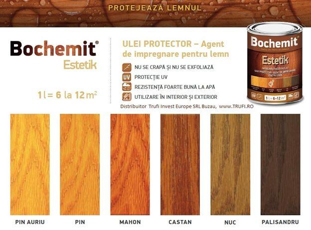 Tratamente lemn protectie, carii, vopsea profesionale , ieftin