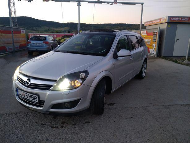 Astra H 1.9 150 cp !! trapa panoramica 2011 FULL