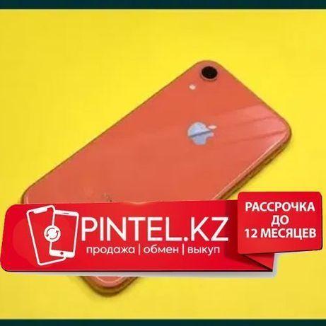 Рассрочка APPLE iPhone xR , 256gb Orange , айфон xR ,256гб _50