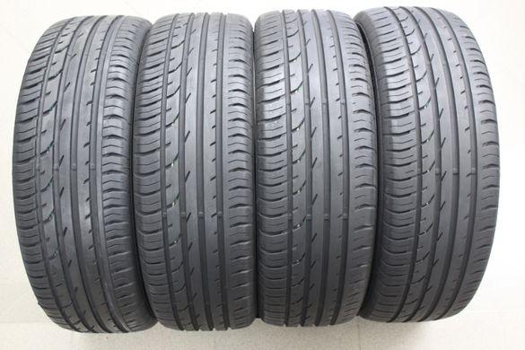 215/55-18 Летни гуми Continental