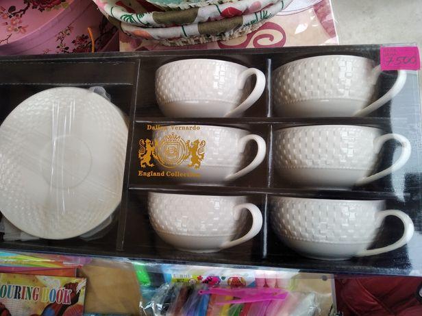 Чайный набор, кофейный сервиз