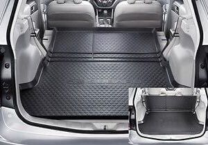 Tavita protectie cauciuc orinala Subaru Forester 2009-2012