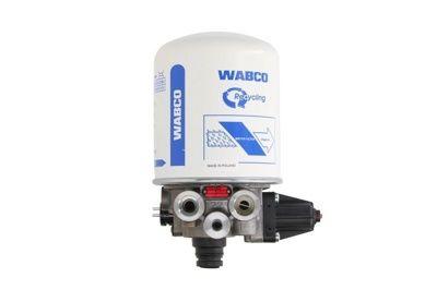 Regulator aer Wabco pentru camioane DAF