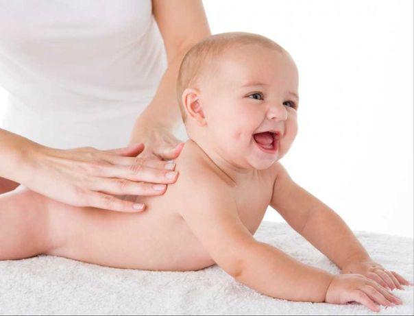 Курсы Глобус: Мастер классического массажа, детский массаж, опыт