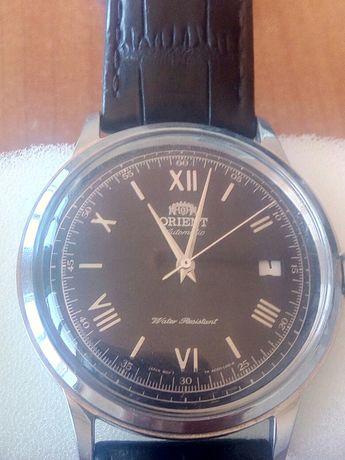 Ceas bărbătesc Orient Automatic, stare excelenta, foarte puțin purtat.