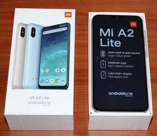 Смартфон XIAOMI MI A2 LITE 4/64GB