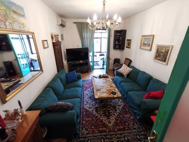 Vanzare Apart 2 Cam Vila Floreasca -70mp Confort Sporit