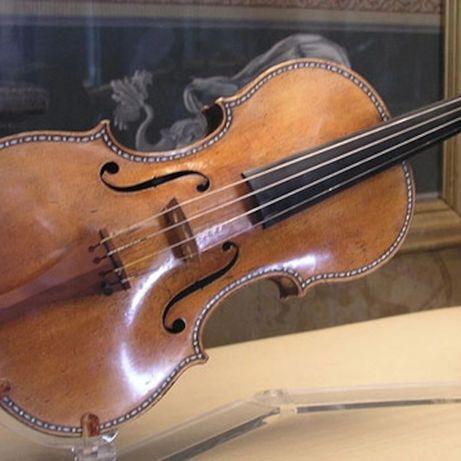 Predau vioara/teoria muzicii