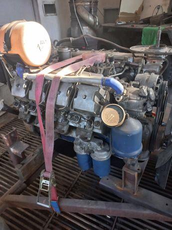 Двигатель двс камаз