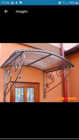 Copertina pentru use si terase