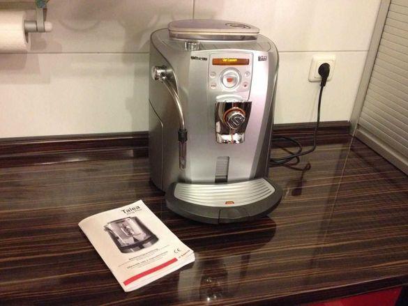 Кафе машина Saeco Talea Ring