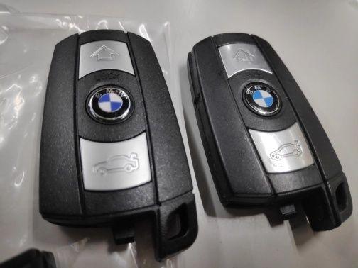 Кутийка кутия за ключ БМВ bmw е61 е90 е82 е87 е89 е70 е71 х5 х6 e x