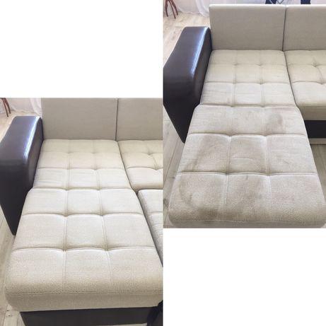 Химчистка мягкой мебели Атырау Доступные цены действуют скидка