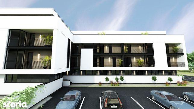2 camere, decomandat, proiect lux, Pallady, Metrou Nicolae Teclu