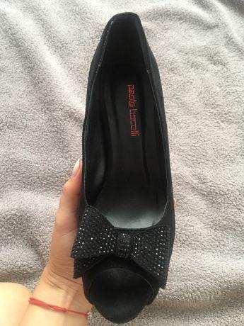 Дамски обувки Paolo Botichelli