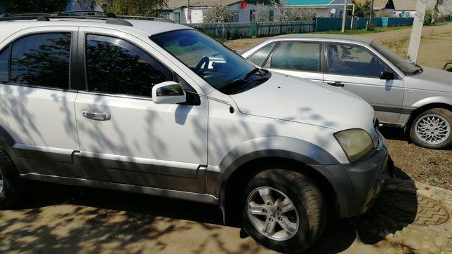 Продам автомобиль Kia SORENTO