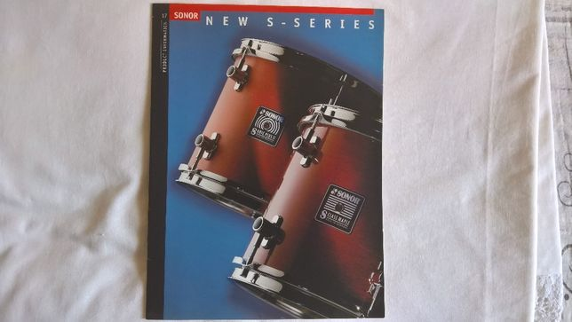 Sonor_New_series_Catalog