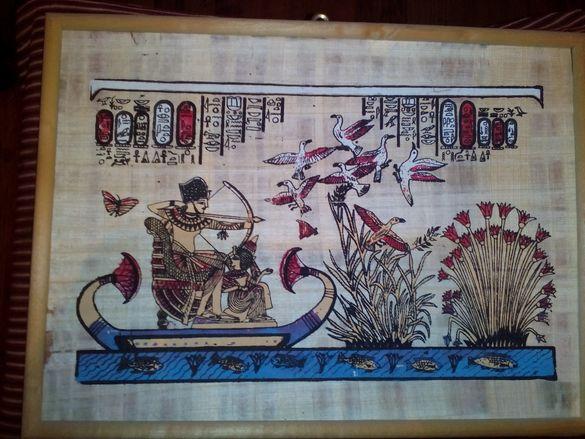 картини египет