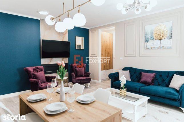 DIRECT DEZVOLTATOR - Braytim, Apartament 3 Camere - 66MP - ETAJ 2