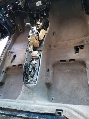 Mocheta Audi A4 B6/B7 Gri/Negru volan stanga