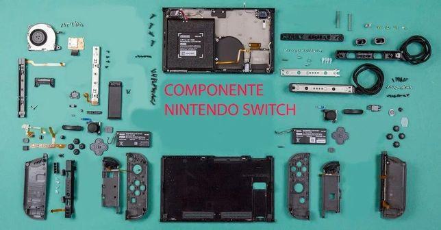 NOU Piese Schimb Consola Nintendo Switch si joycon