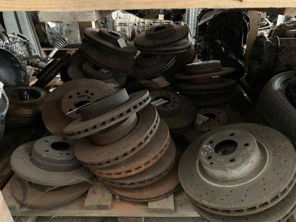 Спирачни дискове Мерцедес Mercedes