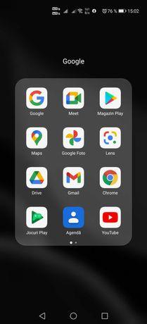 Instalez google services pe huawei magazin play, play store , G market