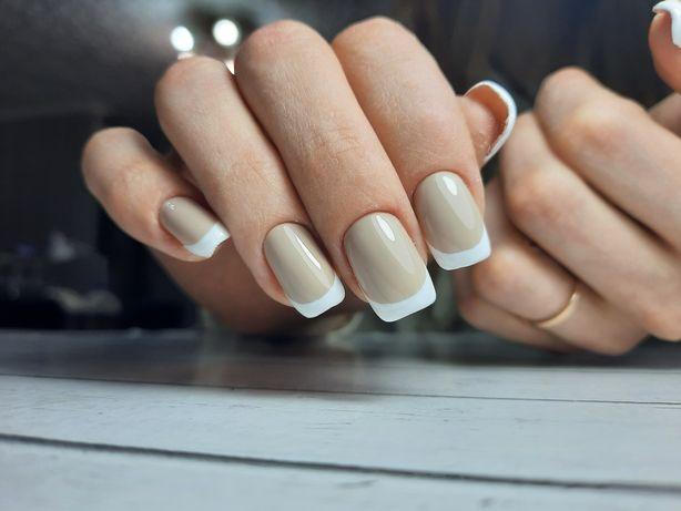 Базовый курс 30000тг мастера ногтевого сервиса