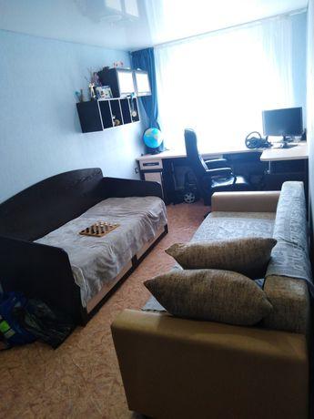 Обмен 2-х комнатную на дом