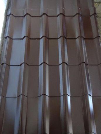 ПРОМОЦИЯ здрав покрив с метални керемиди