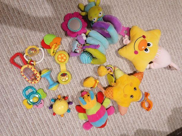 Set jucării bebeluși