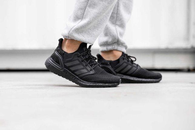 Adidas Ultraboost 20 x Pharrell Williams Hu, Nr. 40 2/3, 41 1/3.