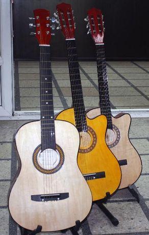 Гитара 38 дешёвая