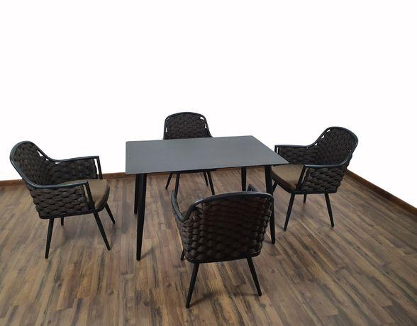 """Комплект мебели обеденный """"Копенгаген"""" (4 кресла +стол)+Доставка"""