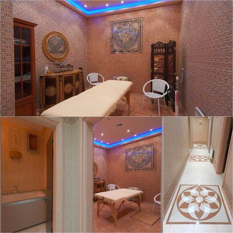 СПА Салон. Луксозен салон за масажи под наем във Варна (кв. Бриз).