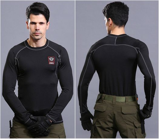 Термо блуза - унисекс