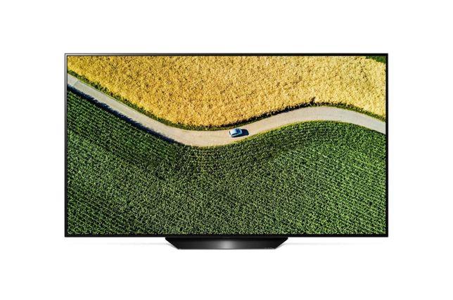 Телевизор LG Oled B9 55