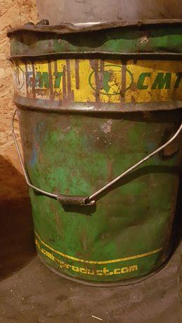 Тара из-под под краски(вёдра ёмкостью от 15 до 20 л.)под  уголь купить
