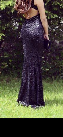 Бална, вечерна рокля
