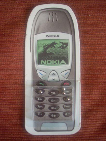 Nokia оригинална ретро сувенирна игра с топчета