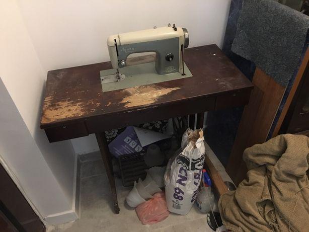 Masina de cusut vintage Ileana