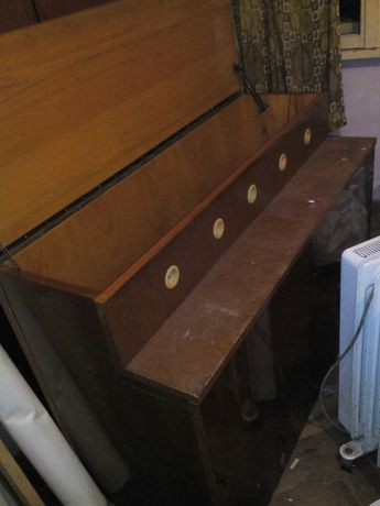 Ракла легло и нощни шкафчета 2бр