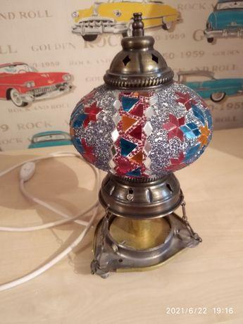 Продам светильник Турция.